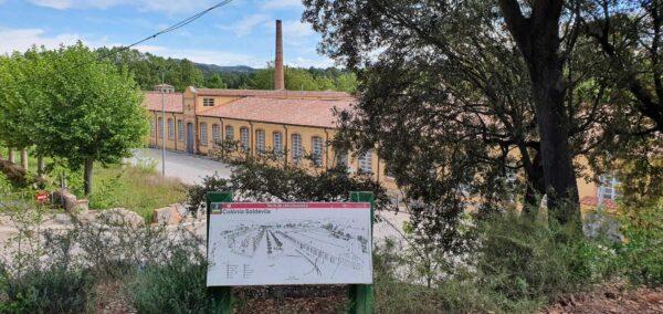 Colonia Soldevila